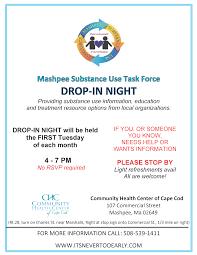 mashpee substance use taskforce town of mashpee ma