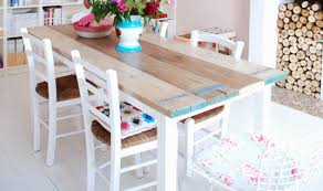 Diy Paint Dining Room Table Diy Paint Dining Room Table With Spray Painted Dining Room Table