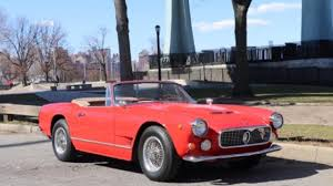 classic maserati a6g maserati exotics for sale classics on autotrader