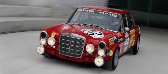 history of the mercedes coolest obscure mercedes amg models in history autoevolution