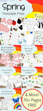 112 best spring unit study images on pinterest spring activities