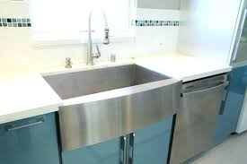 farm apron sinks kitchens undermount farmhouse kitchen sinks rosekeymedia com
