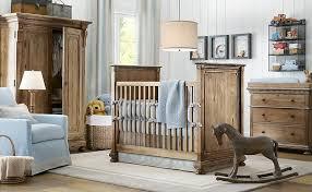 Restoration Hardware Armoire Traditional Nursery With Built In Bookshelf U0026 Hardwood Floors