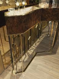 Console Bar Table by Luxury Italian Designer Ginza Evo Bar Console Italian Designer