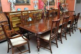 antique dining room table and chairs for sale antiques dining room sets jcemeralds co