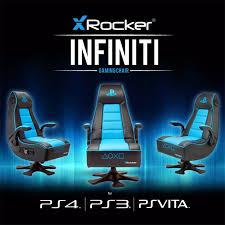 X Rocker Gaming Chair Price X Rocker Infiniti Playstation Gaming Chair Price Uae Al Ain
