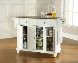 White Island Kitchen 100 Kitchen Islands With Seating And Storage Movable