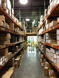 Storeroom Solutions by Motor Management Rem Industrial Solutions
