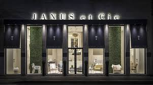 Janus Cie Outlet by The First Ever Milan Flagship Store For Janus Et Cie Ifdm