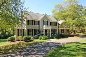 ridgefield home for sale 157 spring valley road
