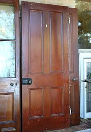 Recycled Interior Doors Demolition Yard Special Clearance Joseph S Woodworks
