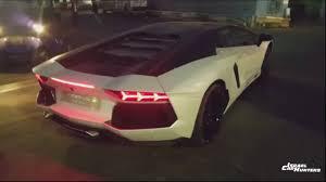 Lamborghini Aventador Features - first lamborghini aventador