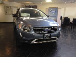 volvo xc60 interior 2017 volvo image gallery 2017 volvo xc60 t6 awd dynamic mussell blue w
