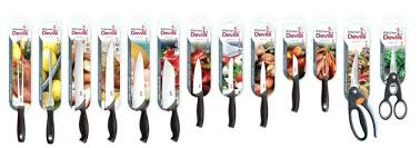 knives for kitchen kitchen devils knife block set asda kitchen knife set review