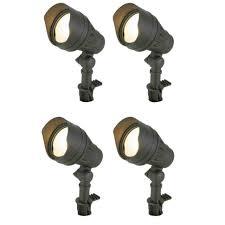 home depot flood light bulbs lighting alluring low voltage led landscape lighting kits outdoor