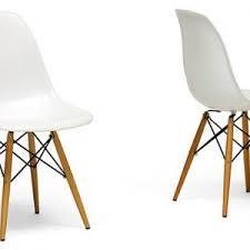 White Modern Dining Chairs Chair Design Ideas Simple White Modern Dining Chair Design Ideas