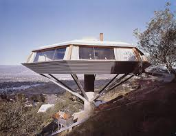 5 space age homes to get you excited about modernist architecture