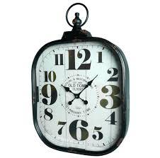 horloge cuisine pas cher design d intérieur montre de cuisine design grande horloge murale