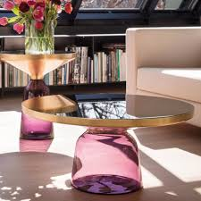 5 pink modern coffee tables you will need for this summer