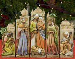 48 best nativity sets the the bad and the images on