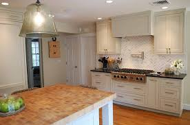 kitchen backsplash exles this is a ceramic tile backsplash pattern with a raised tile
