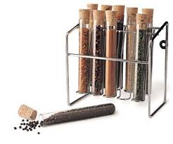 In Drawer Spice Racks In Drawer Spice Rack The Seasoned Home