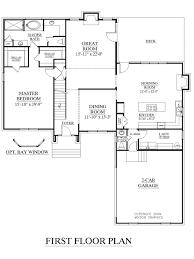 baby nursery first floor master bedroom floor plans master