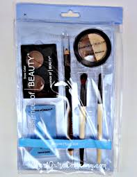 cheri quite contrary eyebrow kit at cvs