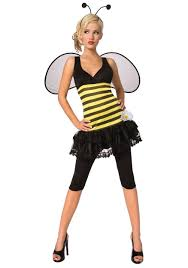 costumes for adults honey bee costume
