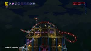 Terraria Map Download Terraria Ps4 Games Playstation