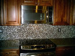 backsplash kitchen diy diy glass tile backsplash kitchen self adhesive tiles install