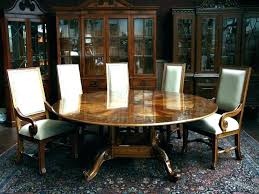 84 inch dining table round dining room tables for 8 big round dining room table big round