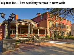 best wedding venues nyc best wedding venues in new york 2016