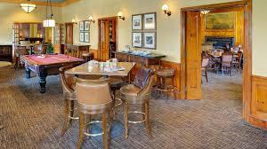 the pine room pub historic hotel roanoke in southwest va