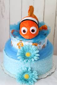 25 finding nemo diaper cake ideas finding