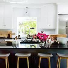 Kitchen Island With Black Granite Top Sawhorse Kitchen Island Stools Kitchen Island Bookcase Design Ideas