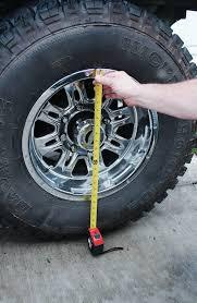understanding tire load ratings