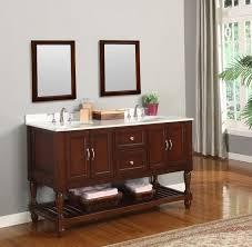 Bathroom Vanities Furniture Style Industrial Style Bathroom Vanity Home Design Ideas