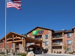 holiday inn express u0026 suites custer hotel by ihg