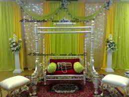 wedding decoration best muslim wedding decoration