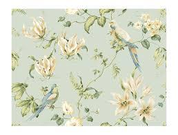 york wallcoverings casabella jg0752 tropical floral wallpaper