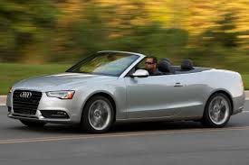audi convertible interior 2017 audi a5 convertible pricing for sale edmunds