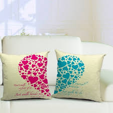 wedding gift amount for friend pink heart throw pillow wedding gift for your