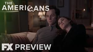 Seeking Fx Trailer Song The Americans Season 5 Day Promo Fx