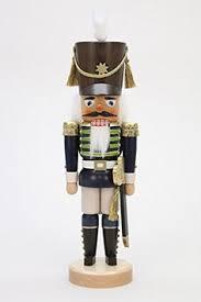 nutcracker captain ahab limited edition 49 5cm 19 inch by