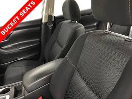 nissan altima pre owned pre owned 2016 nissan altima 2 5 s 4d sedan oklahoma city cm11290