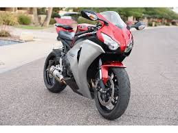 honda cbr 1000rr in arizona for sale used motorcycles on