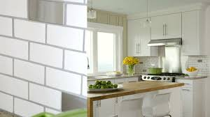 wholesale backsplash tile kitchen subway tile ideas for kitchen backsplash think green with black