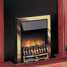 dimplex optiflame wynford brass a bell fires u0026 stoves