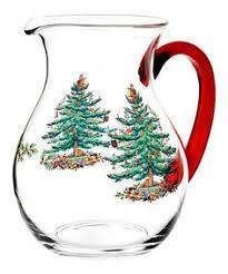 spode christmas tree cross stitch cushion pic 1 christmas
